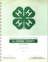 Title Page, La Crosse County 1969